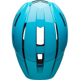 Bell Sidetrack II Helm Kleinkind light blue
